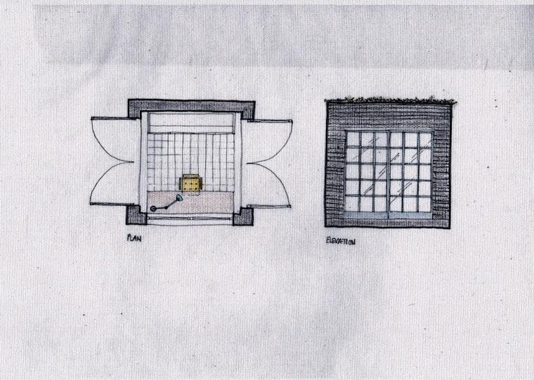 Bert's Teeny Box sketches